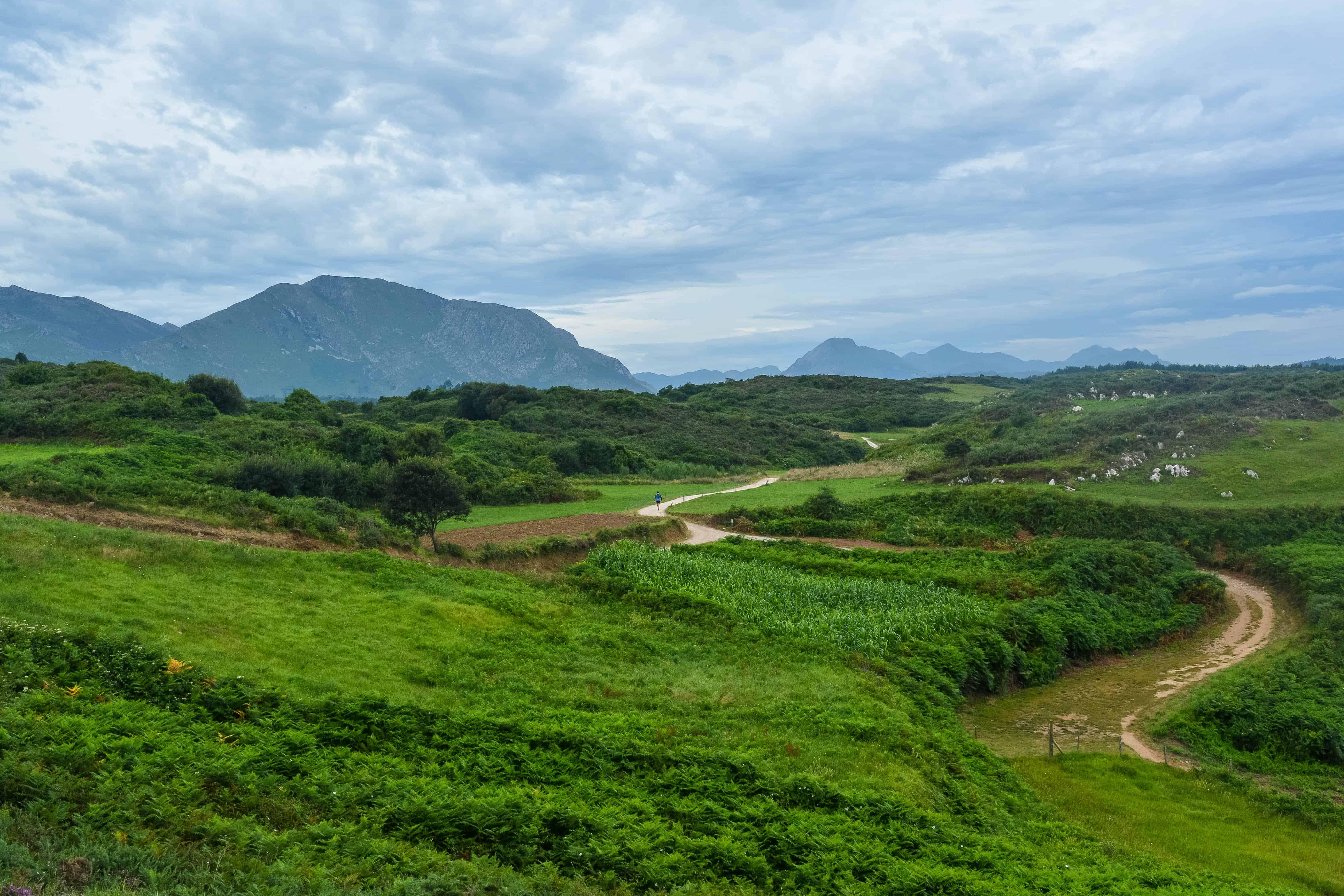 camino-de-santiago ruta norte españa