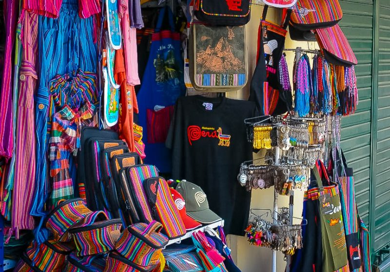 centro-artesanal in Cusco