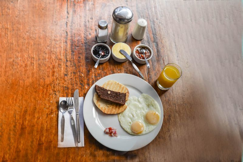 el-balcon-hotel-cusco- desayuno