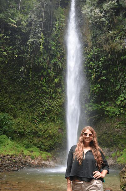 Waterfall puyo