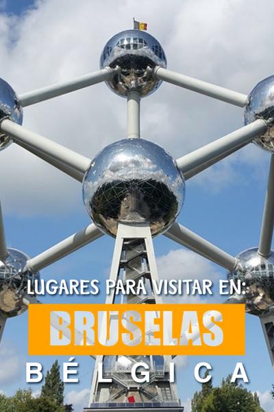 Lugares y cosas que ver en Bruselas