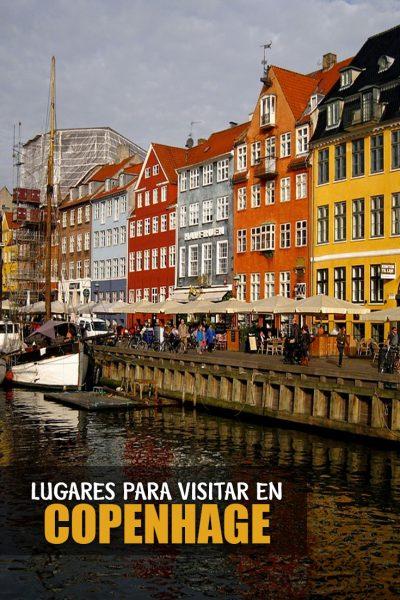 Las mejores cosas que hacer en Copenhague, Dinamarca