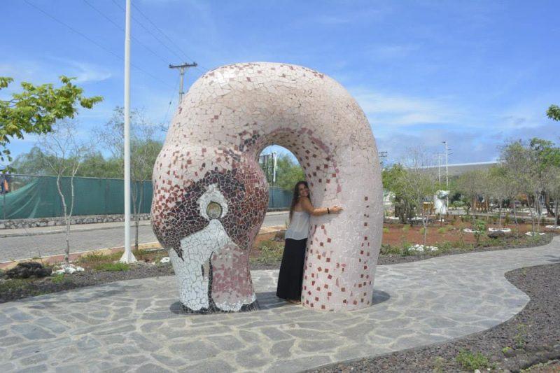 Aeropuerto San Cristobal
