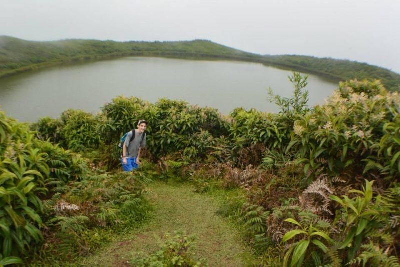 El Junco Galapagos