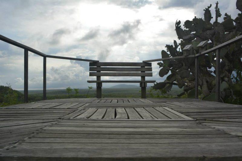 Cerro Orchilla Galápagos
