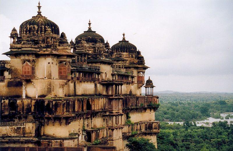 Photo by Doron, CC BY-SA 3.0 - Lugares Turísticos de la India
