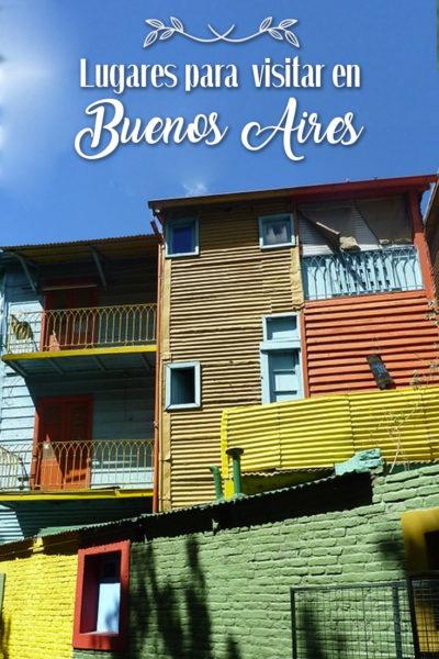 Una guía completa para viajar por Buenos Aires. Que hacer y que ver en Buenos Aires, Argentina