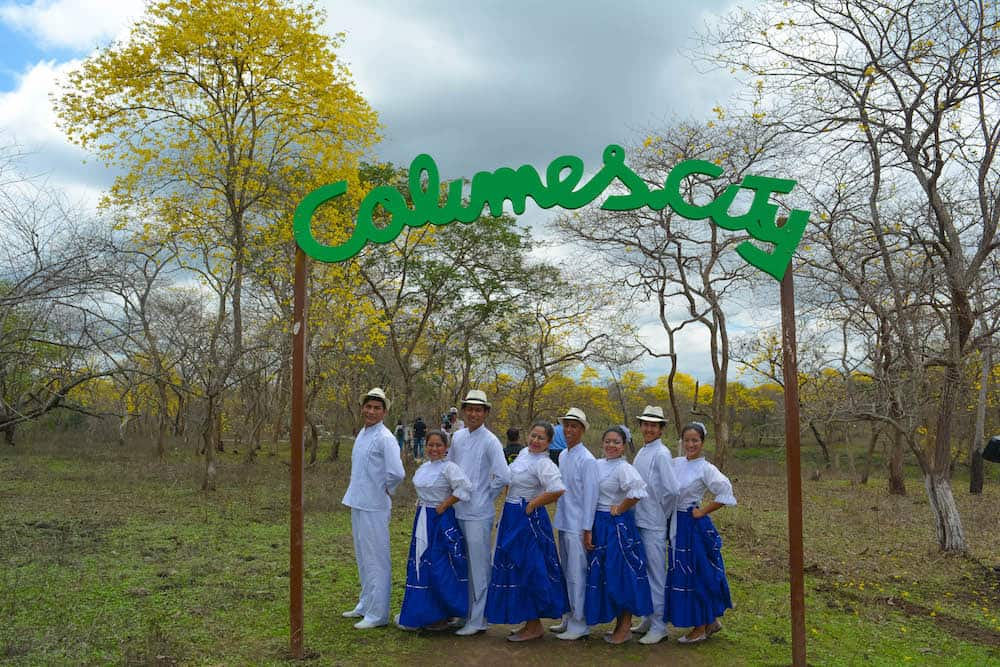 Witness the Guayacanes Blossoms in Colimes, Ecuador [2020]