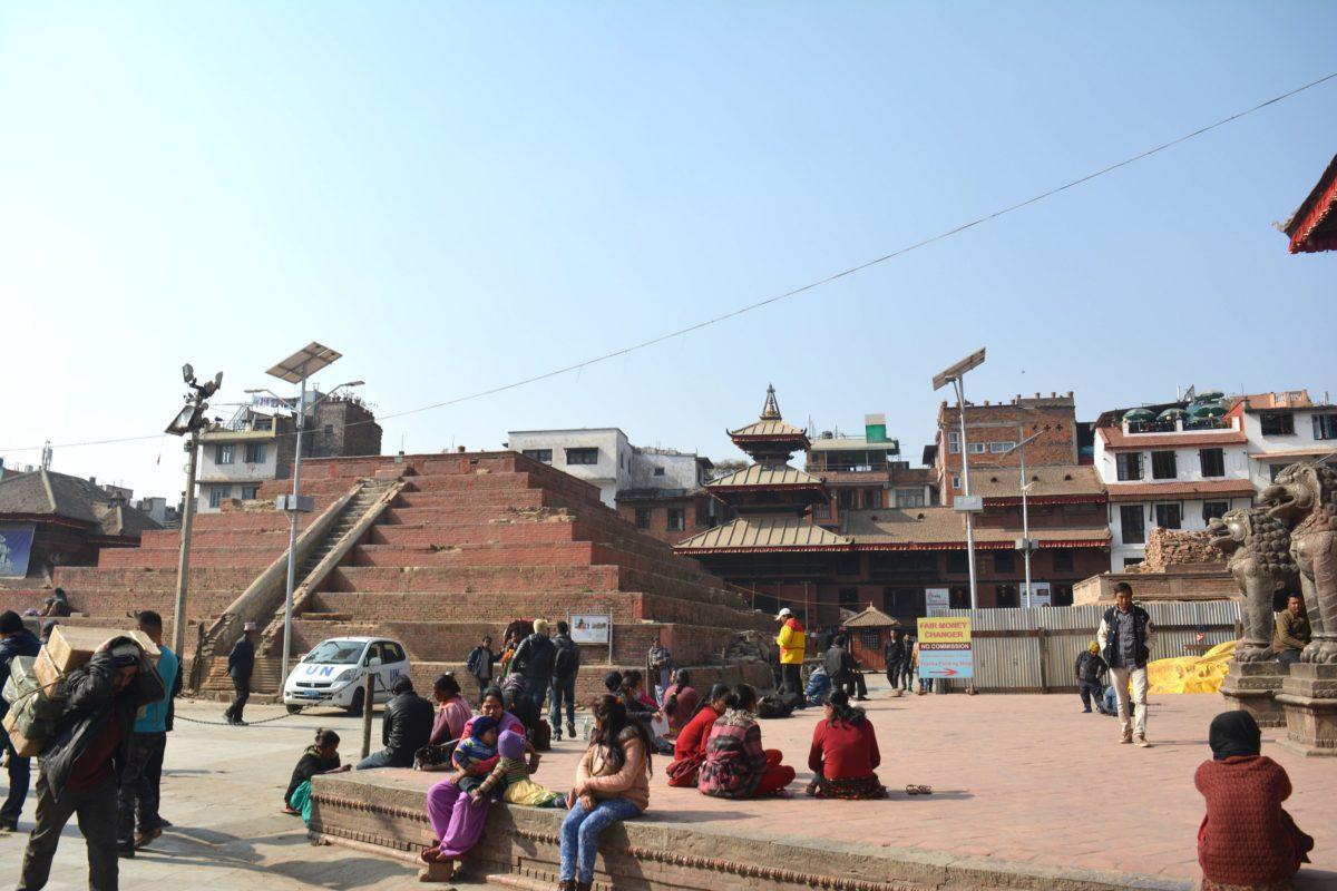 Maju Deval Temple