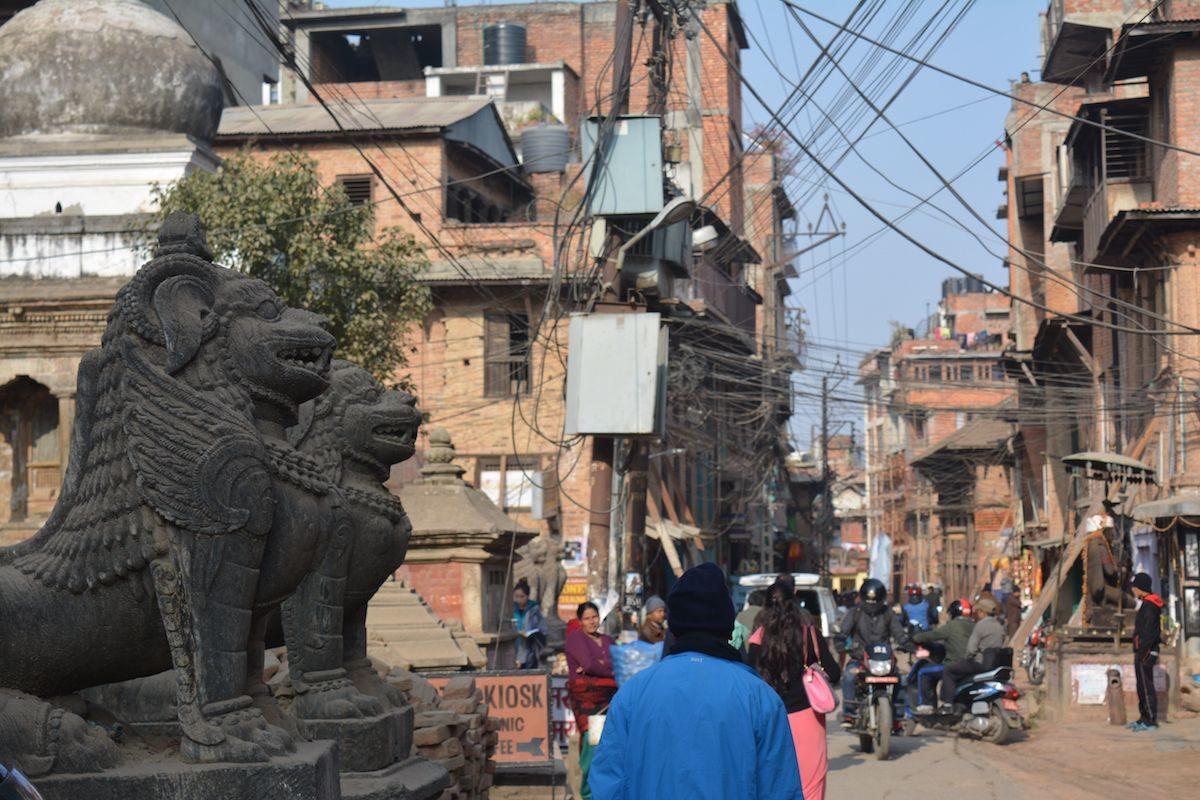 Cosas que hacer en katmandú