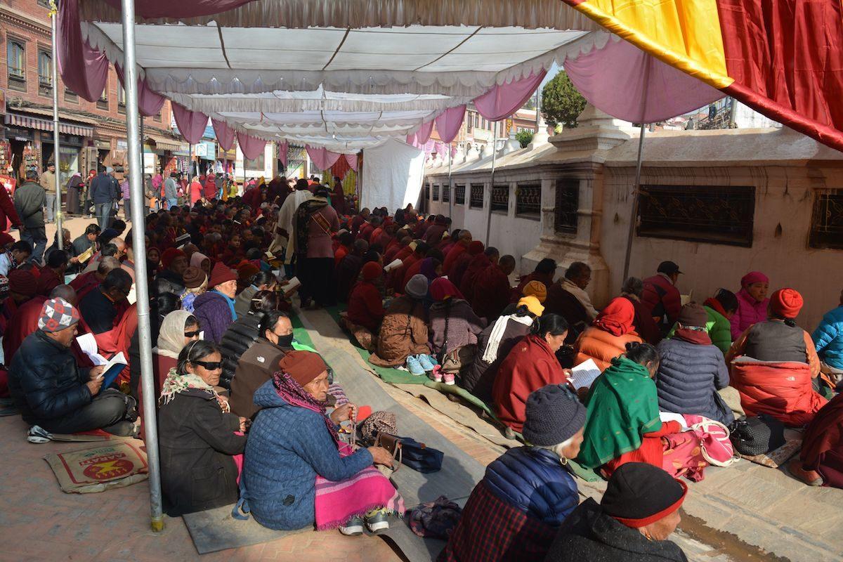 Qué hacer en Katmandú