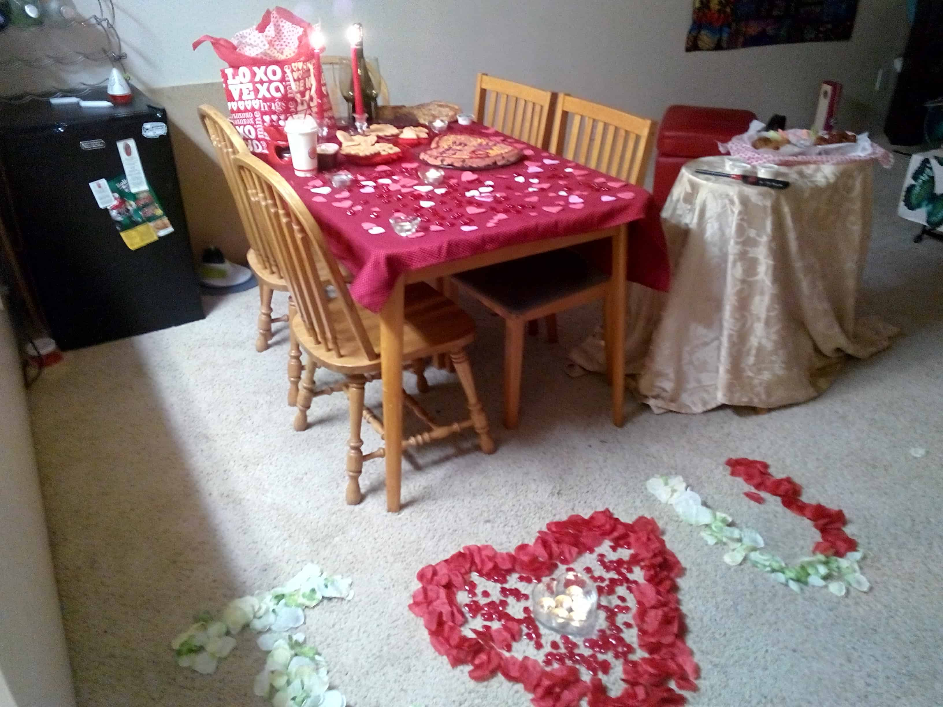Valentines 2014