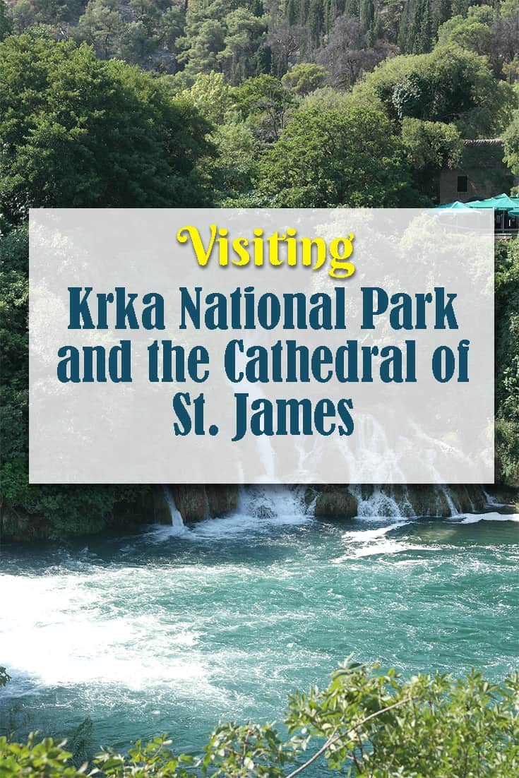 One of the most scenic parts of Dalmatia is undoubtedly Krka National Park. Here is your guide to Krka National Park and how to enjoy those falls!
