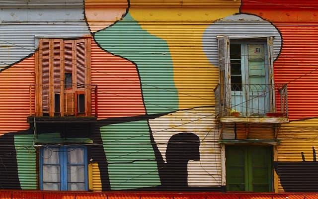 Buenos Aires un destino romántico