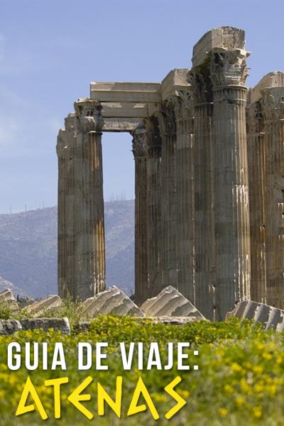 Las mejores cosas que hacer y que ver en Atenas, Grecia