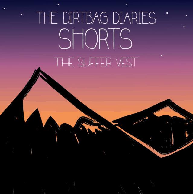 Dirtbag Diaries