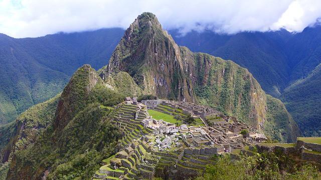 Cusco es uno de nuestros lugares favoritos para ir en pareja