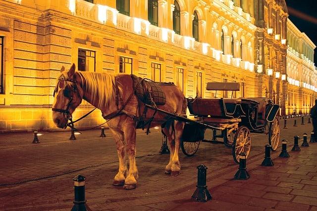 Quito es una ciudad preferida para una escapada en pareja
