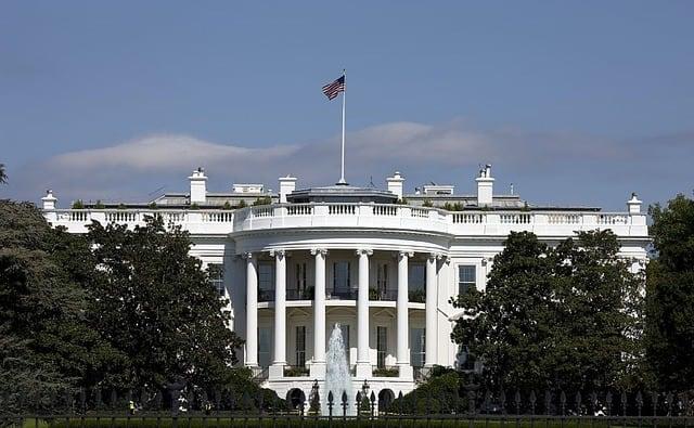 white-house-Washington DC