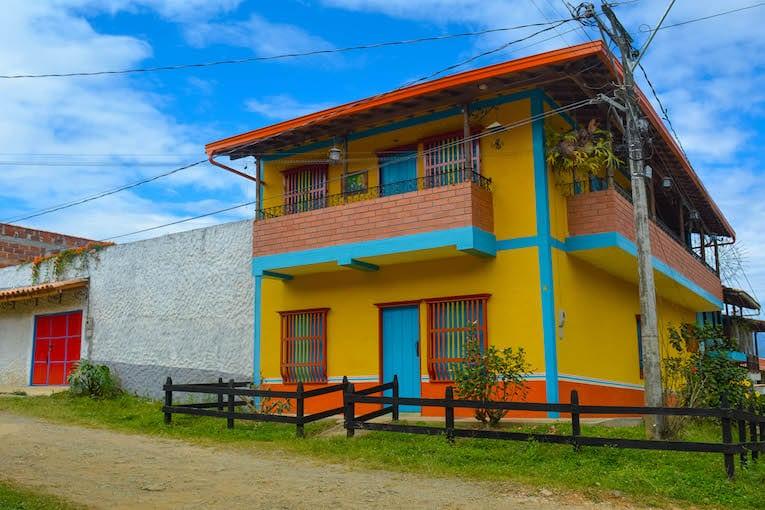 El Jardin Colombia que hacer en jardin