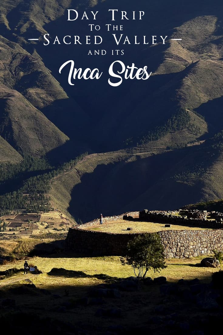 Where to Go in the Sacred Valley of Peru