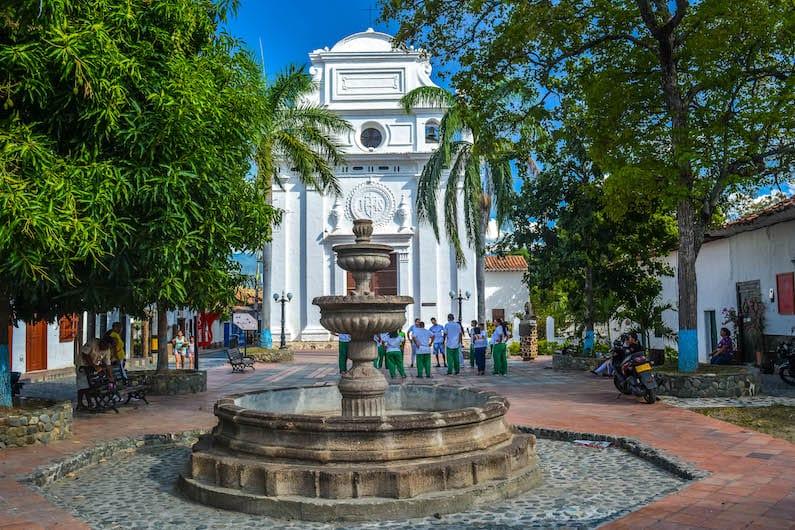 Iglesia de Jesús Nazareno