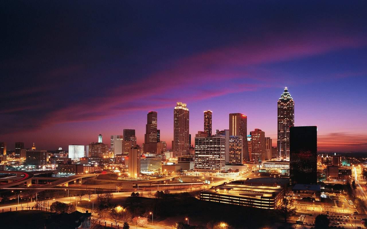 Atlanta es uno de los lugares más baratos para visitar en USA