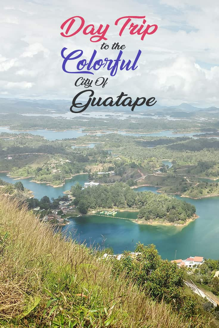 What to do in Guatape