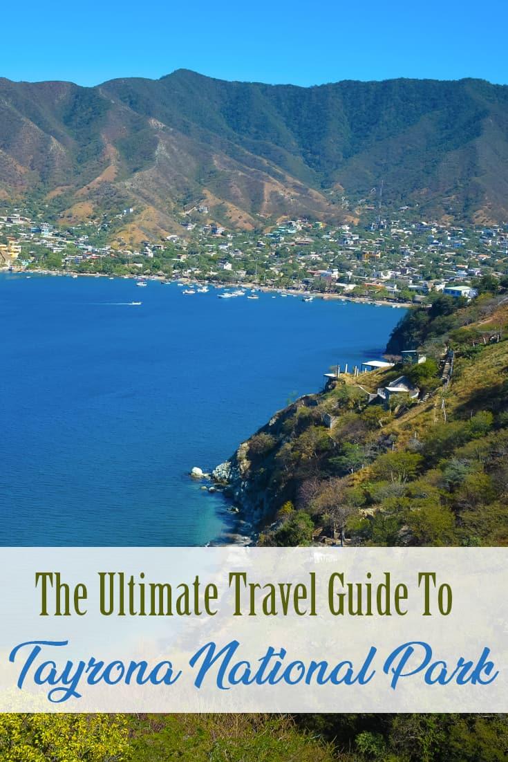 Travel Guide Tayrona