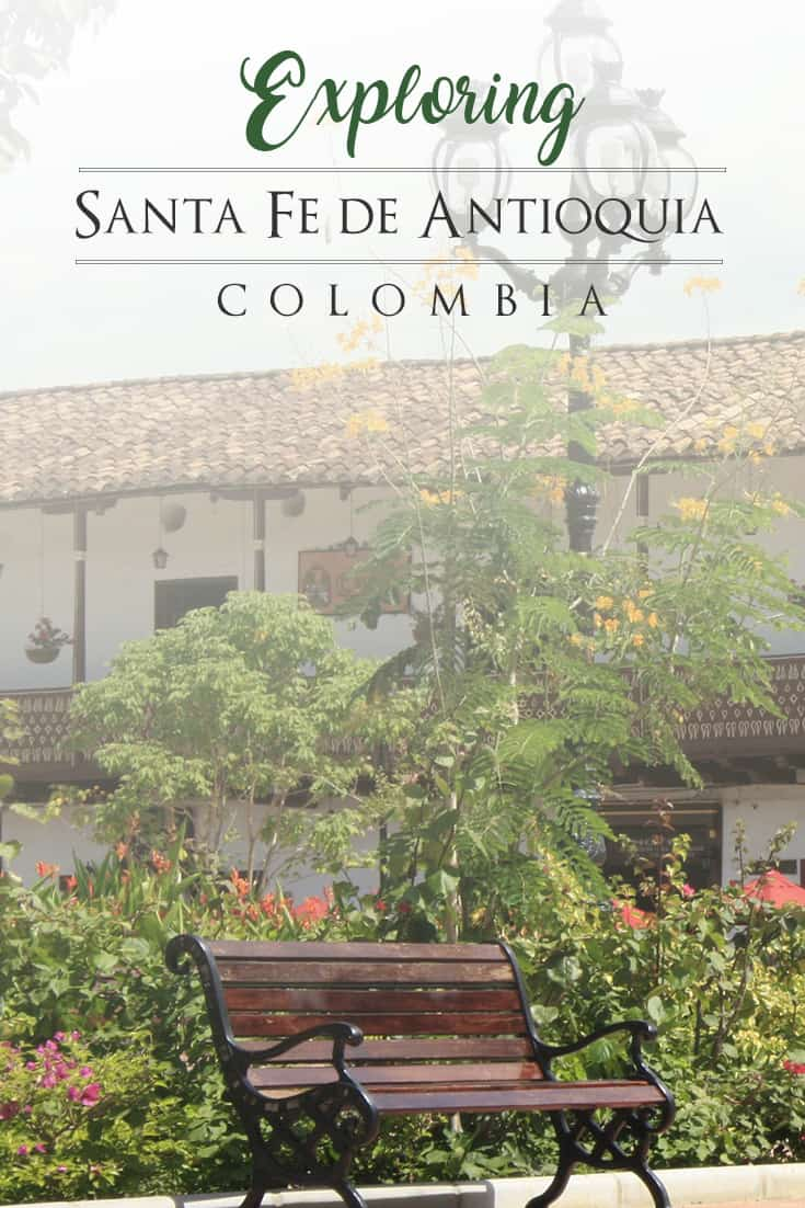 What to do and see in santa fe