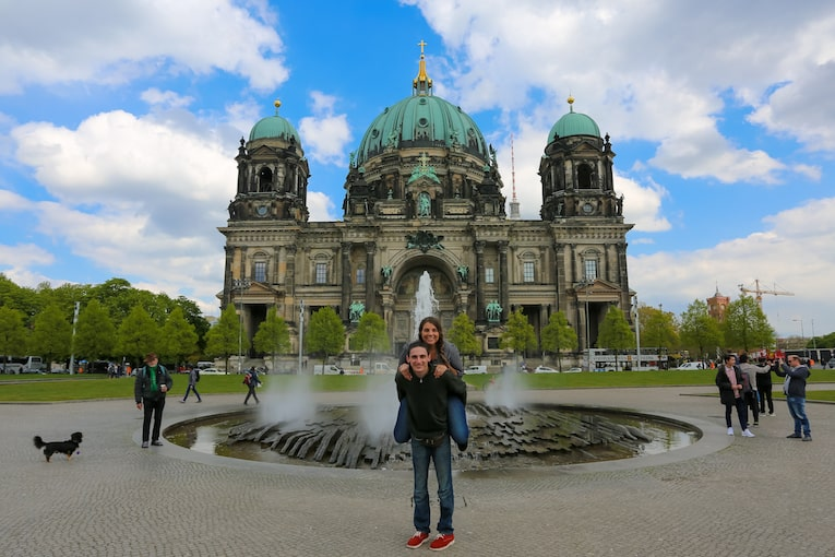 The Best Things To Do and See in Berlin, Germany in 5 Days