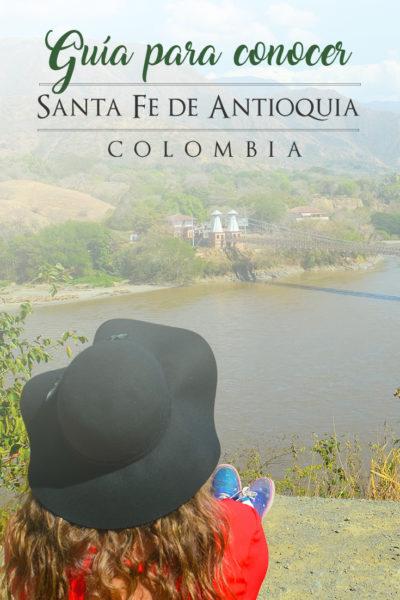 Las mejores cosa que hacer en Santa Fe de Antioquia