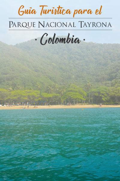 Las mejores cosas que hacer en el parque nacional tayrona en colombia