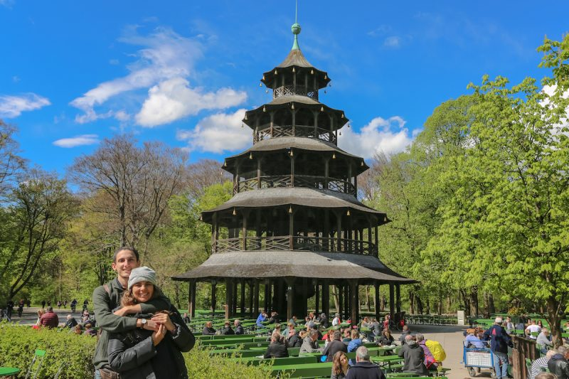 chinesse-tower