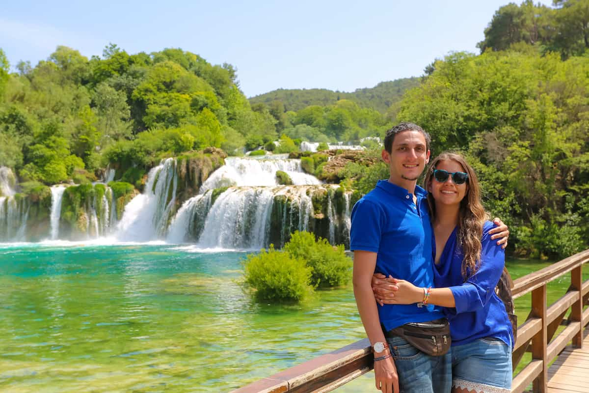 Ultimate Travel Guide to Krka: A Day Trip From Split to Krka National Park in Croatia