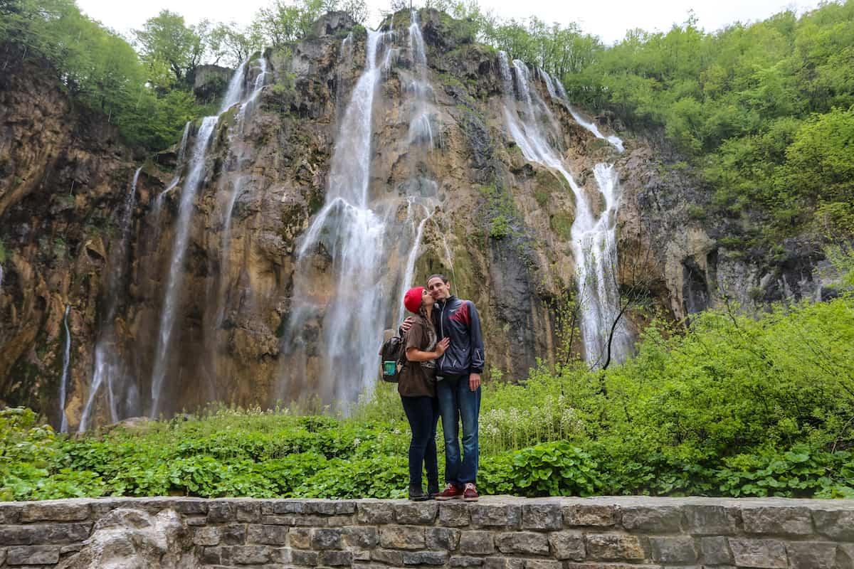 La mejor época para visitar los lagos de Plitvice