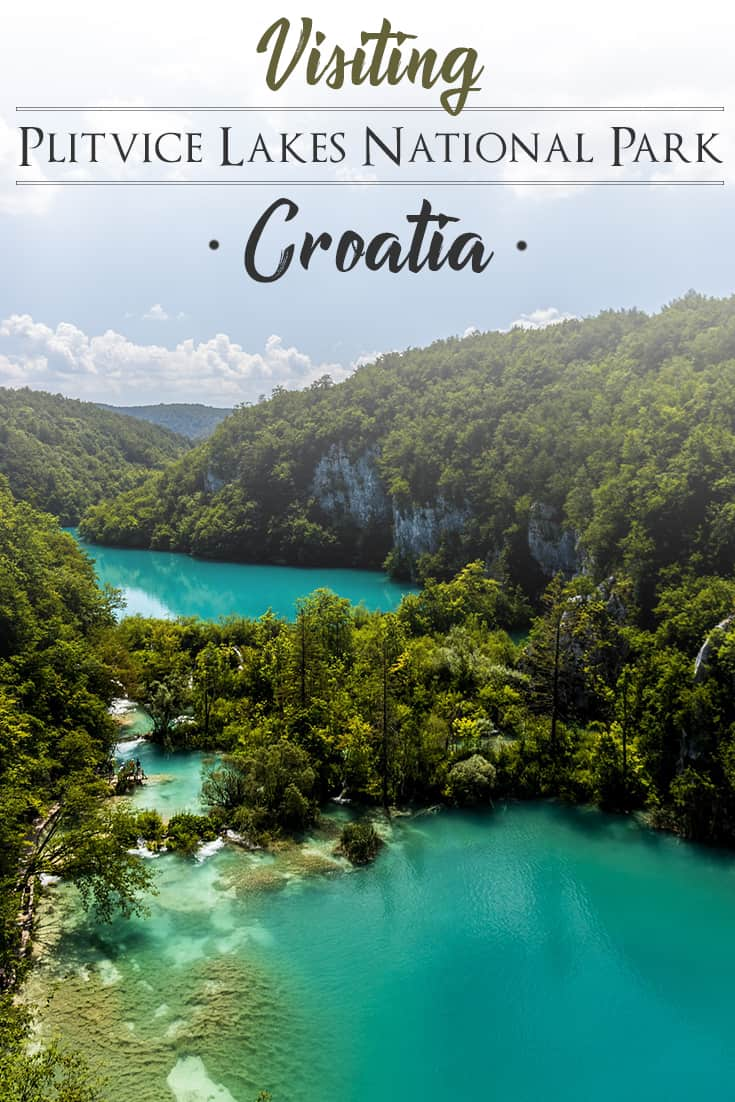These travel tips for visiting Plitvice Lakes in Croatia (along with plenty of photos) will spark your wanderlust and help you plan your own trip!