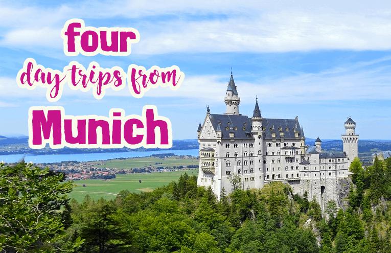 four-daytrip-munich
