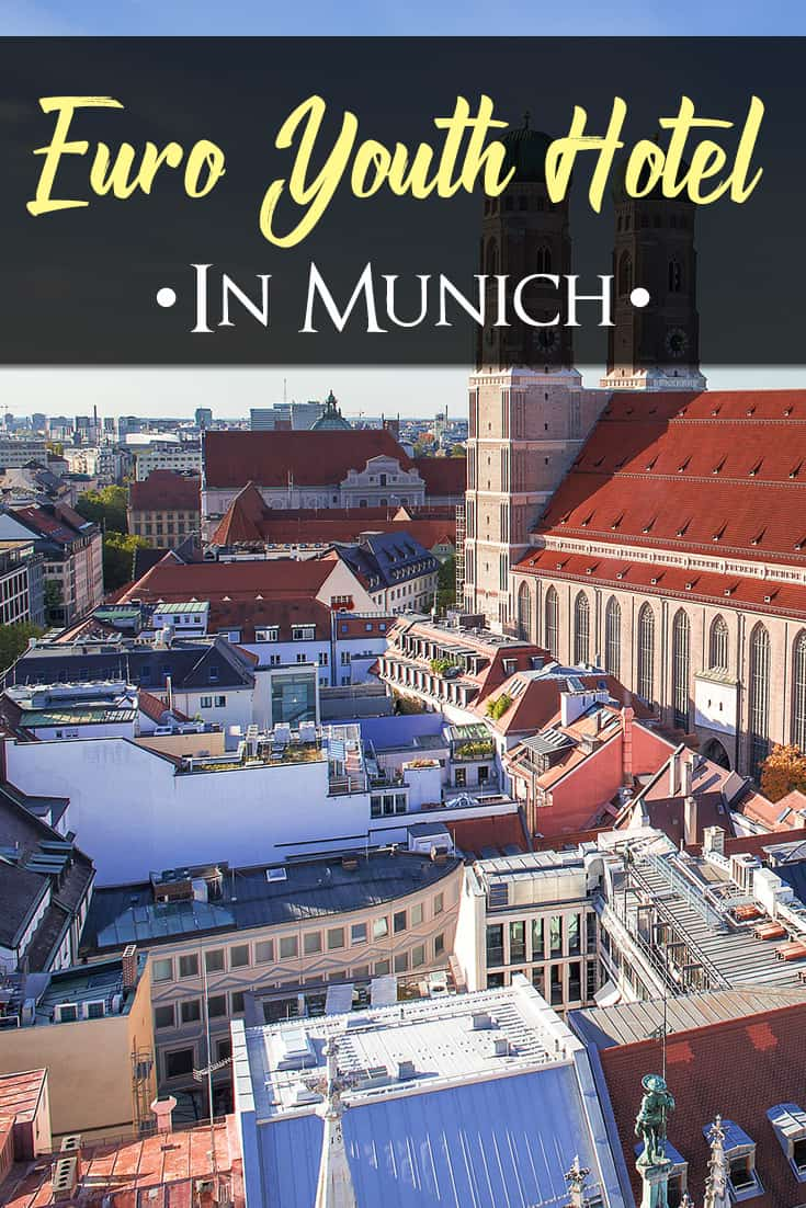 Where to stay in Munich during Oktoberfest or just a regular weekend? The perfect accommodation in Munich for every budget!