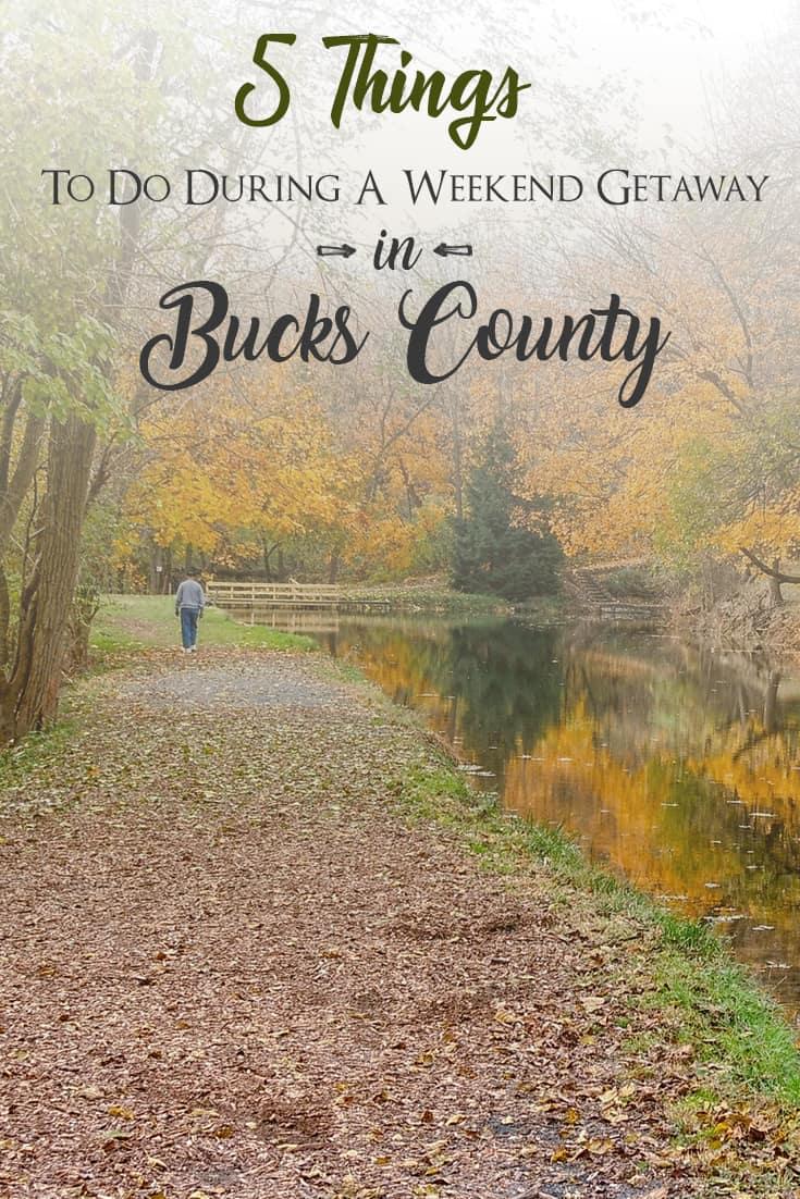 Bucks County