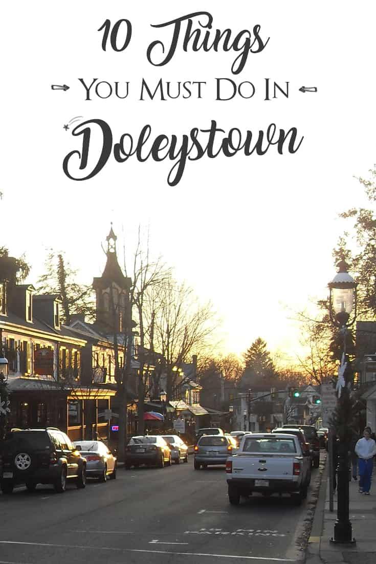 Doleystown