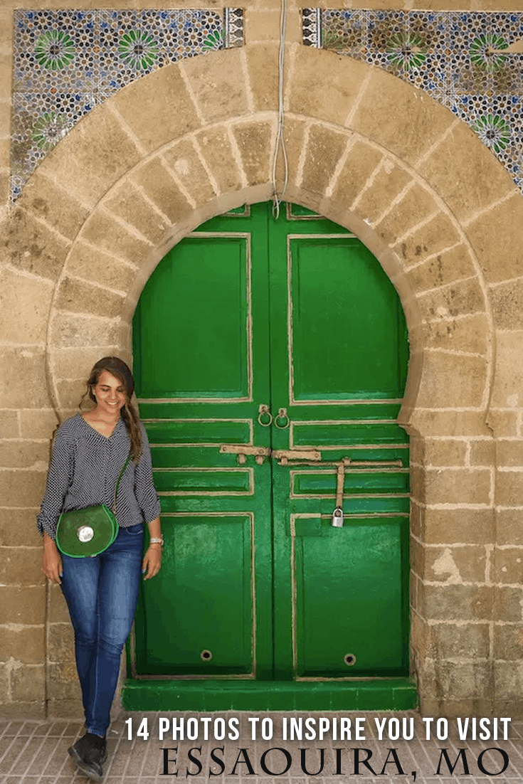 The best things to see and do in Essaouira on the coast of Morocco –From the Portuguese ramparts to the Skala du Port via the medina, find out about what to do and see in and around the charming town of Essaouira, in Morocco
