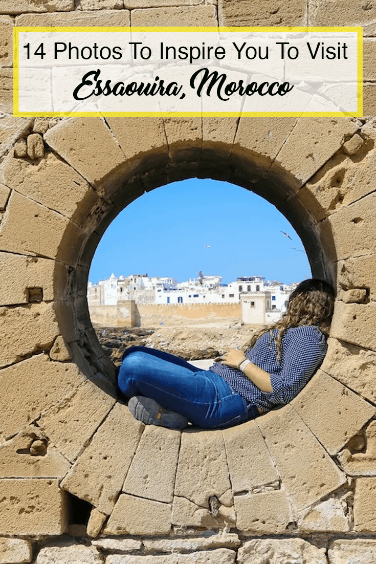 Located on Morocco's coast, Essaouira is known for it's laid back atmosphere and excellent kitesurfing conditions. Here's my guide for a day trip to Essaouira!