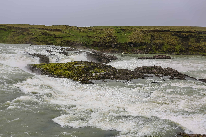 Cascada Urridafoss