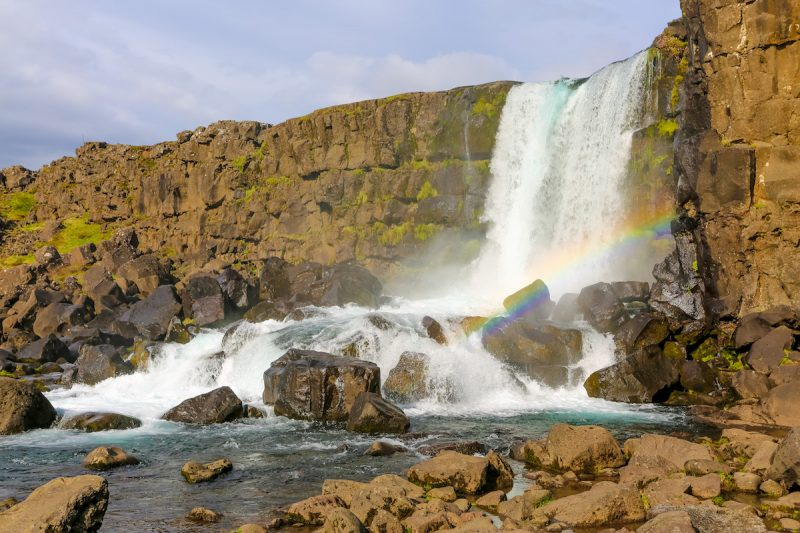 Complete Guide to Drive Yourself the Golden Circle in Iceland
