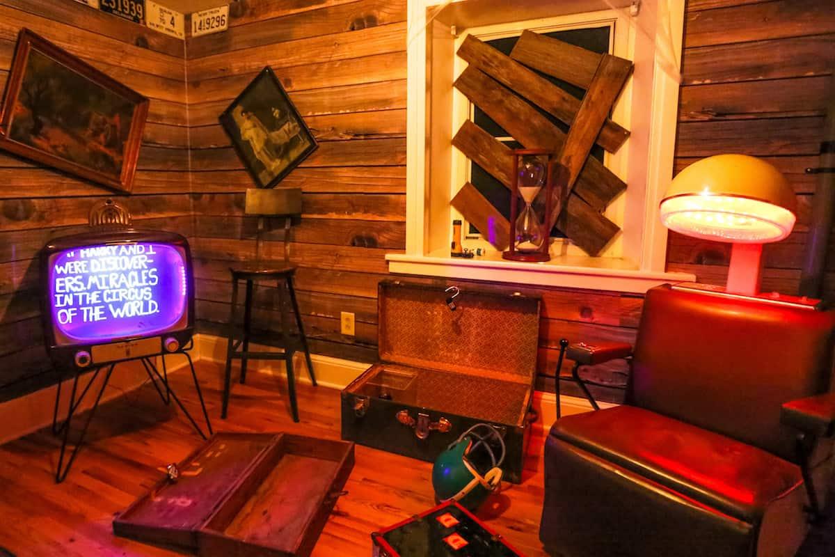 Disfruta del Escape Room en Doylestown
