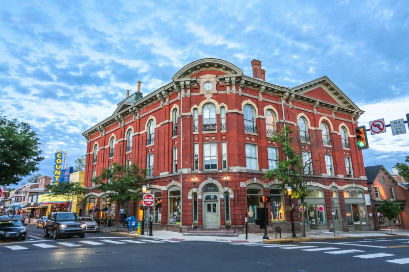 10 Things You Must Do in Doylestown, Pennsylvania
