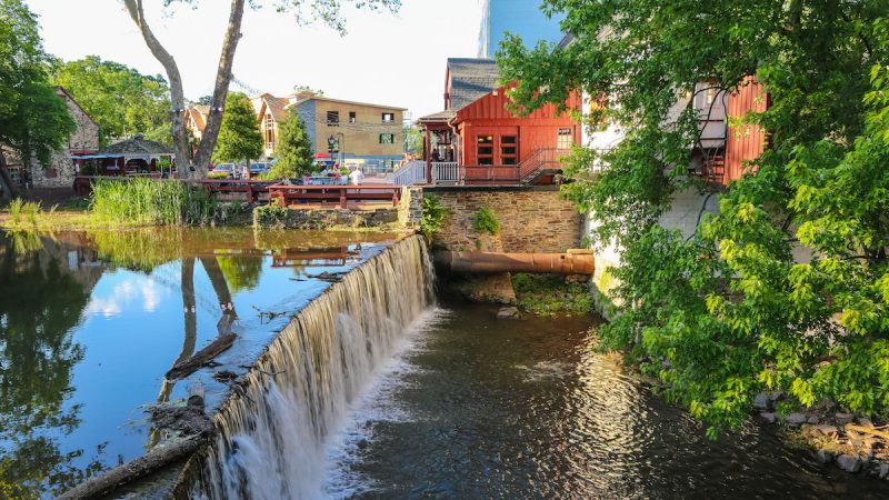5 Things To Do During a Weekend Getaway in Bucks County, Pennsylvania