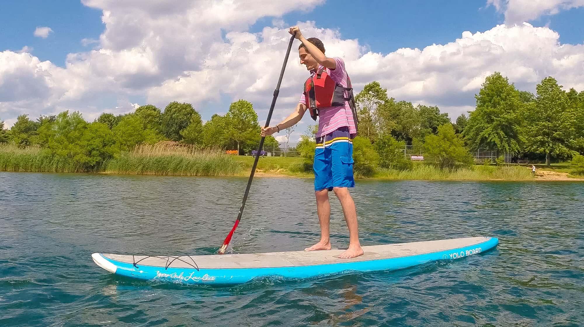 Navegar - Que hacer en el condado de Bucks