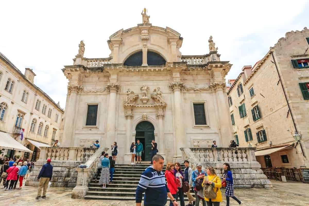 La Iglesia de San Blas